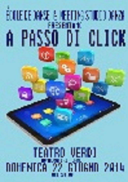 a passo di click